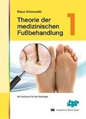 Theorie der medizinischen Fußbehandlung