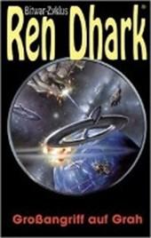 Ren Dhark Bitwar-Zyklus 01. Großangriff auf Grah