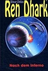 Ren Dhark Bitwar-Zyklus 02. Nach dem Inferno