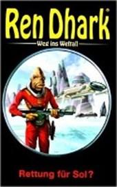 Ren Dhark: Weg ins Weltall 12