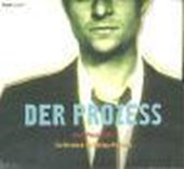 Der Prozess. 2 CDs
