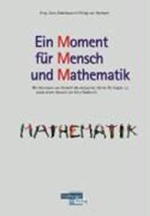 Ein Moment für Mensch und Mathematik