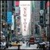 Day in new york (incl. 4 music cd's)