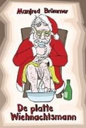 De platte Wiehnachtsmann