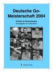 Deutsche Go-Meisterschaft
