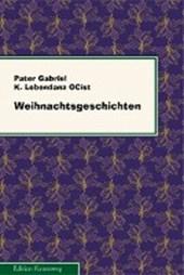 Lobendanz, G: Weihnachtsgeschichten