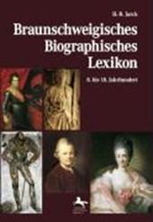 Braunschweigisches Biographisches Lexikon