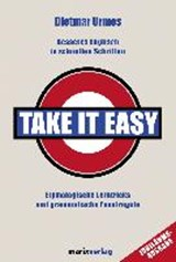 Take it easy | Dietmar Urmes |
