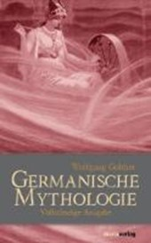 Germanische Mythologie