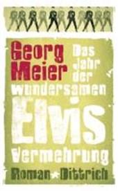 Das Jahr der wundersamen Elvis-Vermehrung