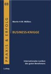 Business-Knigge | Martin H. W. Möllers |