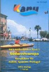 DKV Auslandsführer 02. Südwesteuropa