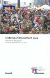 Kinderreport Deutschland