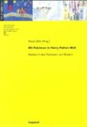Mit Pokémon in Harry Potters Welt