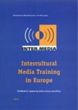 Intercultural Media Training in Europe (engl.) | auteur onbekend |
