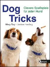 Dog Tricks | Mary Ray |