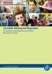 Literalität, Bildung und Biographie