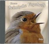 Unsere heimische Vogelwelt