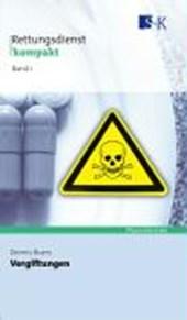 Rettungsdienst kompakt 1. Vergiftungen