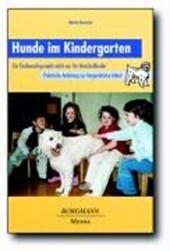 Hunde im Kindergarten