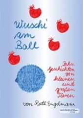 Wuschi am Ball