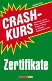 Crashkurs Zertifikate