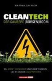 Cleantech. Der saubere (Börsen)boom