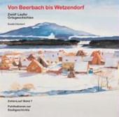 Von Beerbach bis Wetzendorf