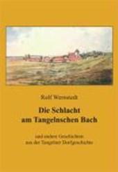 Die Schlacht am Tangelnschen Bach