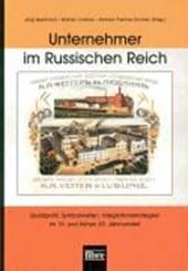 Unternehmer im Russischen Reich