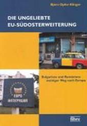 Die ungeliebte EU-Südosterweiterung