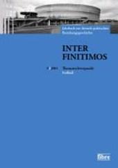 Inter Finitimos  9 (2011)
