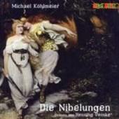 Die Nibelungen. 2 CDs