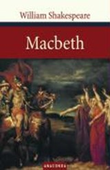Macbeth | William Shakespeare |