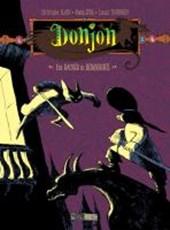 Donjon -98 - Ein Rächer in Bedrängnis