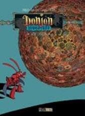 Donjon  - Monster