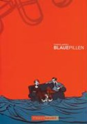 Blaue Pillen | Frederik Peeters |