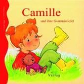 Camille und ihre Gummistiefel