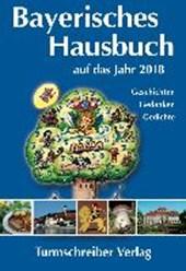 Bayerisches Hausbuch auf das Jahr