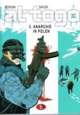 Al'togo 3 - Anarchie in Polen | Jean-David Morvan |