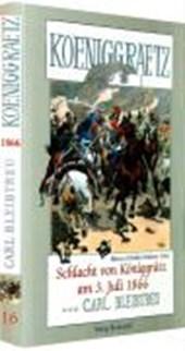 Schlacht von Königgrätz am  3. Juli
