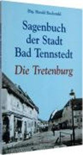 Sagenbuch der Stadt Bad Tennstedt