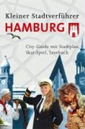 Kleiner Stadtverführer Hamburg