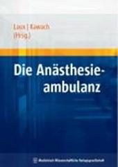 Die Anästhesie-Ambulanz