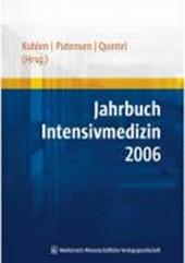 Jahrbuch Intensivmedizin