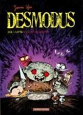 Desmodus 04. Desmodus der Vampir und die Kaka-Suppe