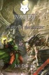 Einsamer Wolf (9) - Die Ruinen von Zaaryx