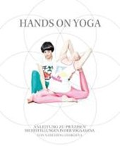 Hands on Yoga | Nadezhda Georgieva |