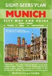 München Stadtplan 1 :