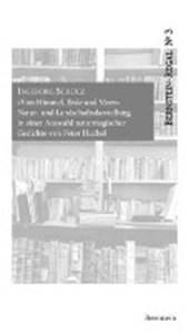 """""""Von Himmel, Erde und Meer"""" - Natur- und Landschaftsdarstellung in einer Auswahl naturmagischer Gedichte von Peter Huchel"""